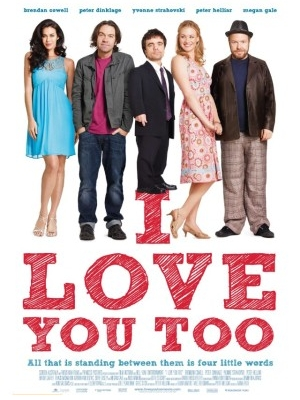 Watch Movie I Love You Too