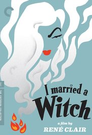 I Married a Witch movietime title=