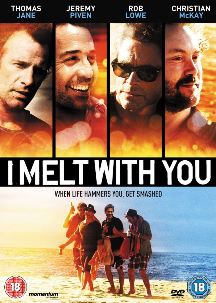 Watch Movie I Melt with You