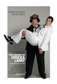 Watch Movie I Now Pronounce You Chuck and Larry