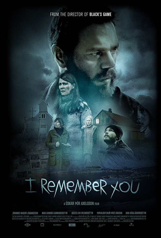 Watch I Remember You online