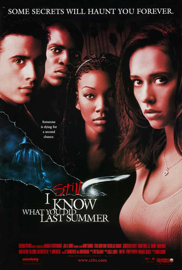 I Still Know What You Did Last Summer openload watch