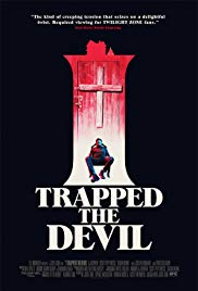 I Trapped The Devil movietime title=