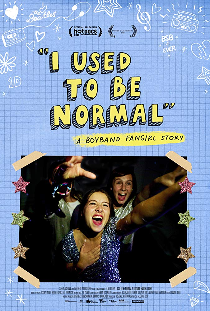 I Used to Be Normal A Boyband Fangirl Story | newmovies