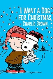I Want a Dog for Christmas, Charlie Brown Movie HD watch