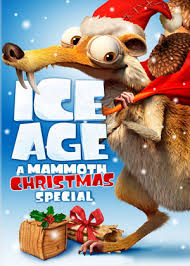 Watch Movie Ice Age A Mammoth Christmas Special