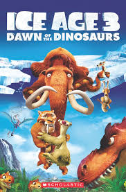 Watch Movie Ice Age Dawn Of The Dinosaurs