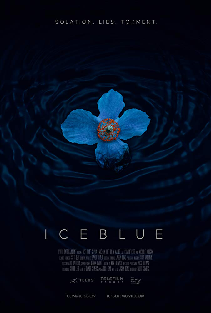 Ice Blue HD Streaming