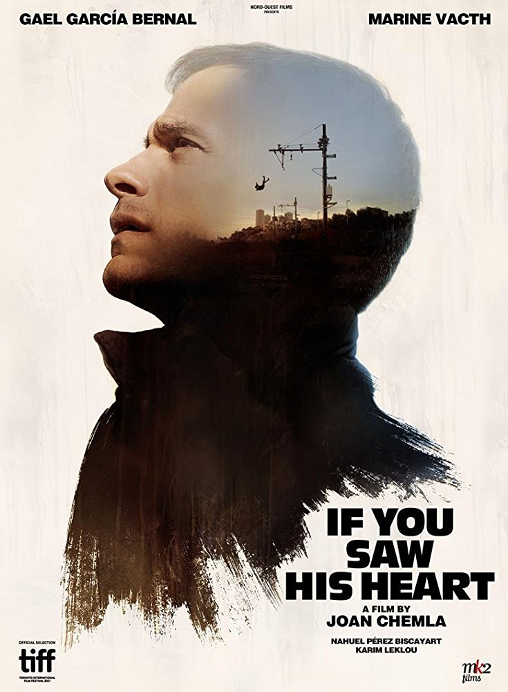 Watch Free HD Movie If You Saw His Heart