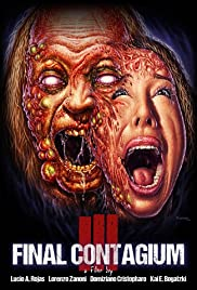 Watch Movie Ill Final Contagium