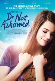 Im Not Ashamed movietime title=