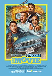 Watch HD Movie Impractical Jokers The Movie