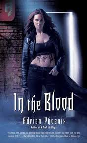 In The Blood funtvshow