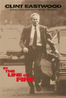 In the Line of Fire openload watch