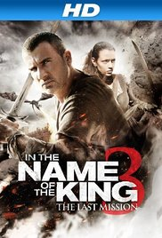 In the Name of the King The Last Mission openload watch
