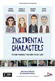 Watch Movie Incidental Characters
