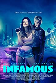Watch Infamous