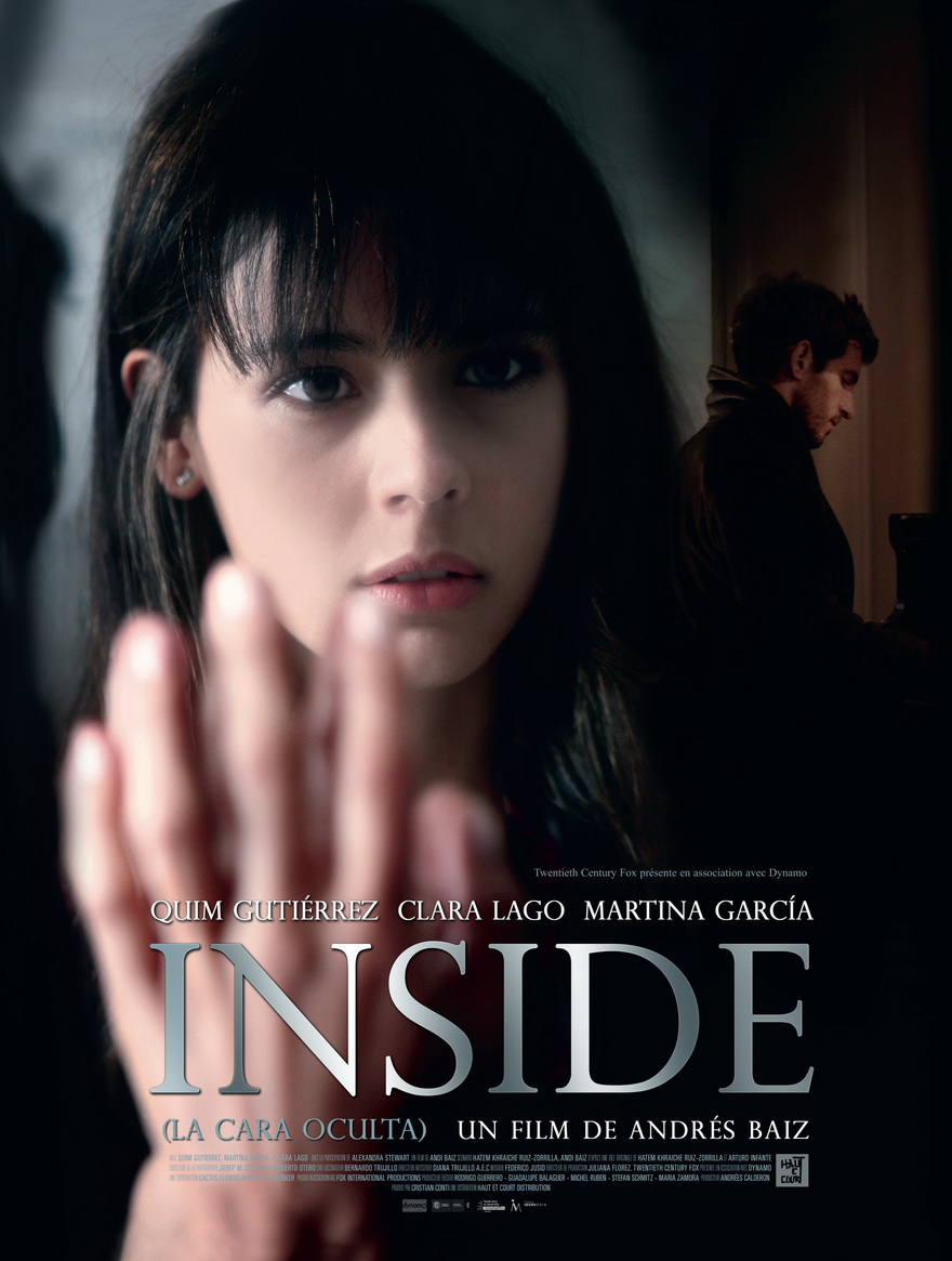 Watch Movie Inside