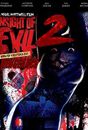 Watch Movie Insight of Evil 2 Vengeance