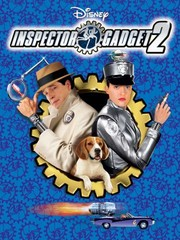 Watch Movie Inspector Gadget 2