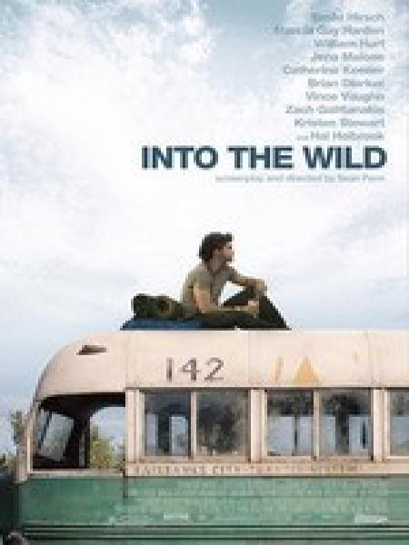 Into The Wild Movie HD watch