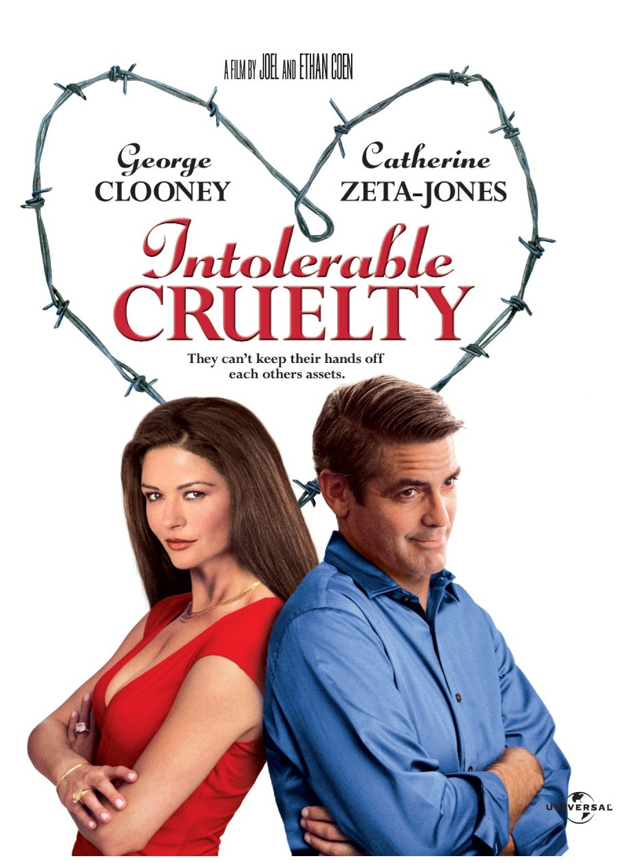 Intolerable Cruelty Movie HD watch
