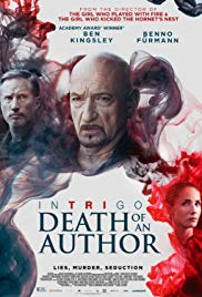 Watch Movie Intrigo Death of an Author