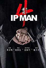 Watch Movie Ip Man 4 The Finale