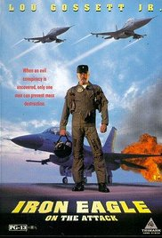 Watch Movie Iron Eagle 4 On the Attack