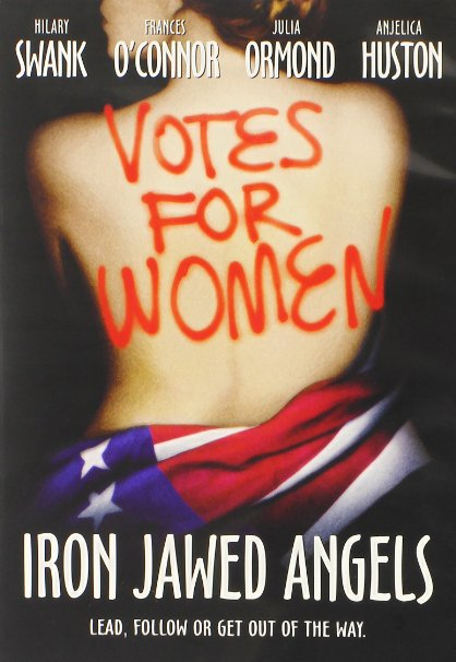 Iron Jawed Angels openload watch