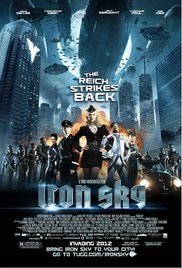 Watch Movie Iron Sky