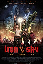 Watch Movie Iron Sky The Coming Race