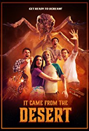 It Came from the Desert | Watch Movies Online