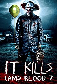 Watch Movie It Kills