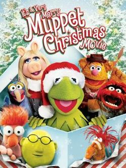 Its A Very Merry Muppet Christmas Movie Movie HD watch