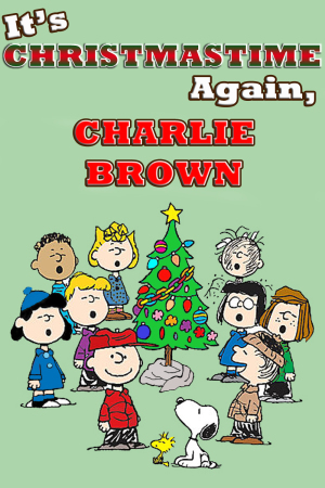 Its Christmastime Again Charlie Brown openload watch