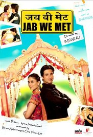 Jab We Met Movie HD watch