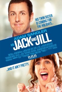 Watch Movie Jack and Jill