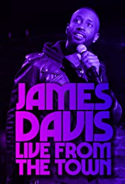 Watch Movie James Davis Live from the Town