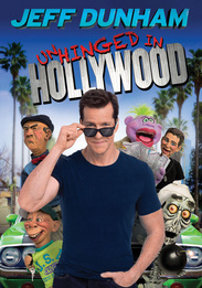 Jeff Dunham Unhinged in Hollywood movietime title=