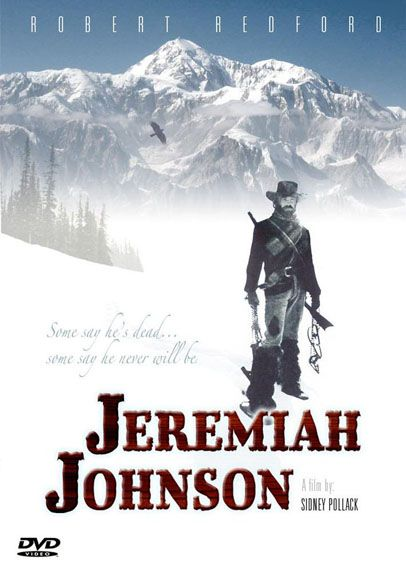 Jeremiah Johnson streaming full movie with english subtitles