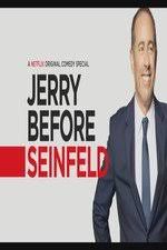 Watch Movie Jerry Before Seinfeld
