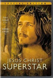 Jesus Christ Superstar movietime title=