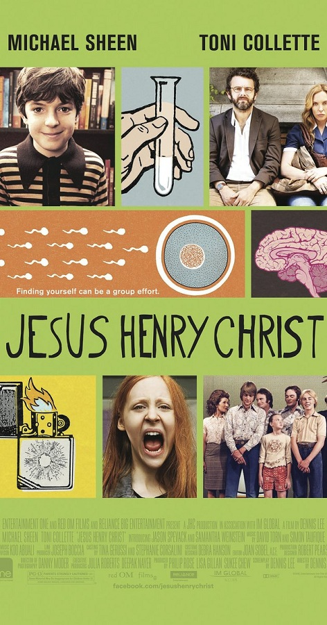 Watch Movie Jesus Henry Christ