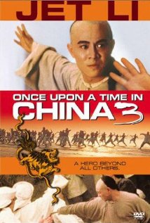 Jet Li Once Upon A Time In China 3 openload watch