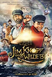 Watch Movie Jim Button and the Wild 13