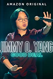 Watch Movie Jimmy O Yang Good Deal