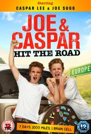 Watch Movie Joe and Caspar Hit the Road