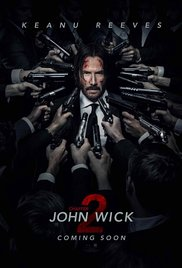Watch Movie John Wick Chapter 2