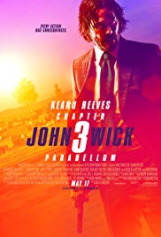 Watch Movie John Wick Chapter 3 - Parabellum